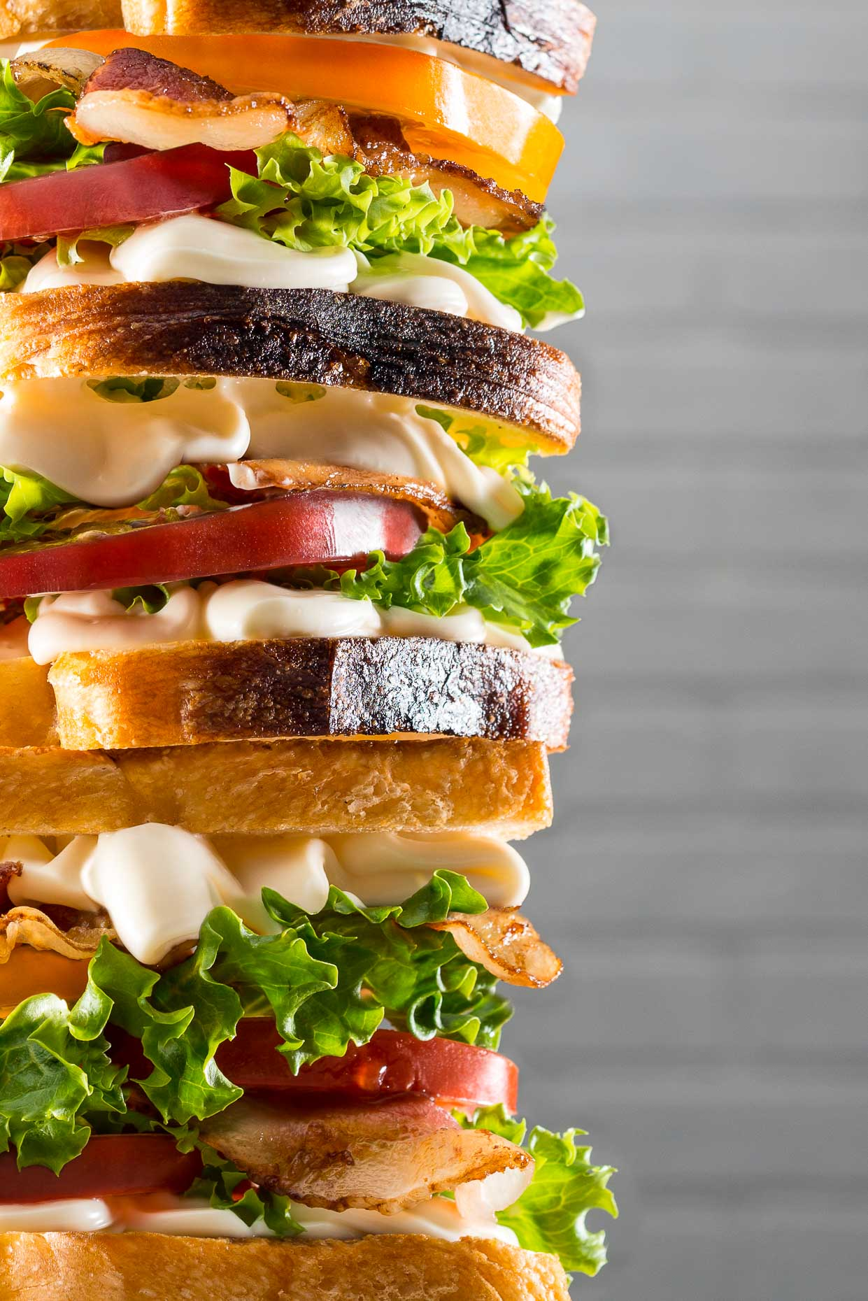 BLT tower